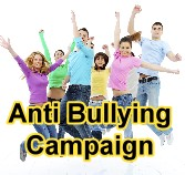 anti bullying campaign assembly