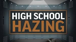 High School Hazing