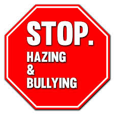 Prevent Hazing and Bullying
